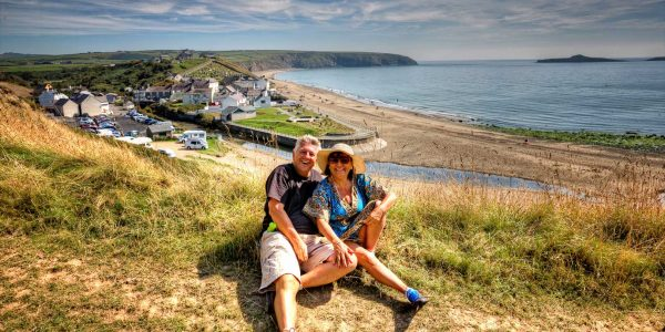 Things to do in Aberdaron
