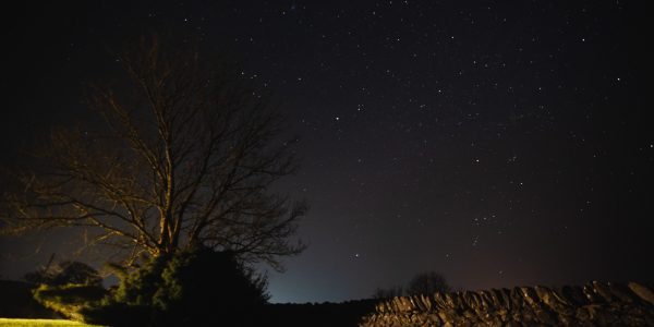 A guide to Snowdonia's Dark Sky Reserve and star gazing in North Wales