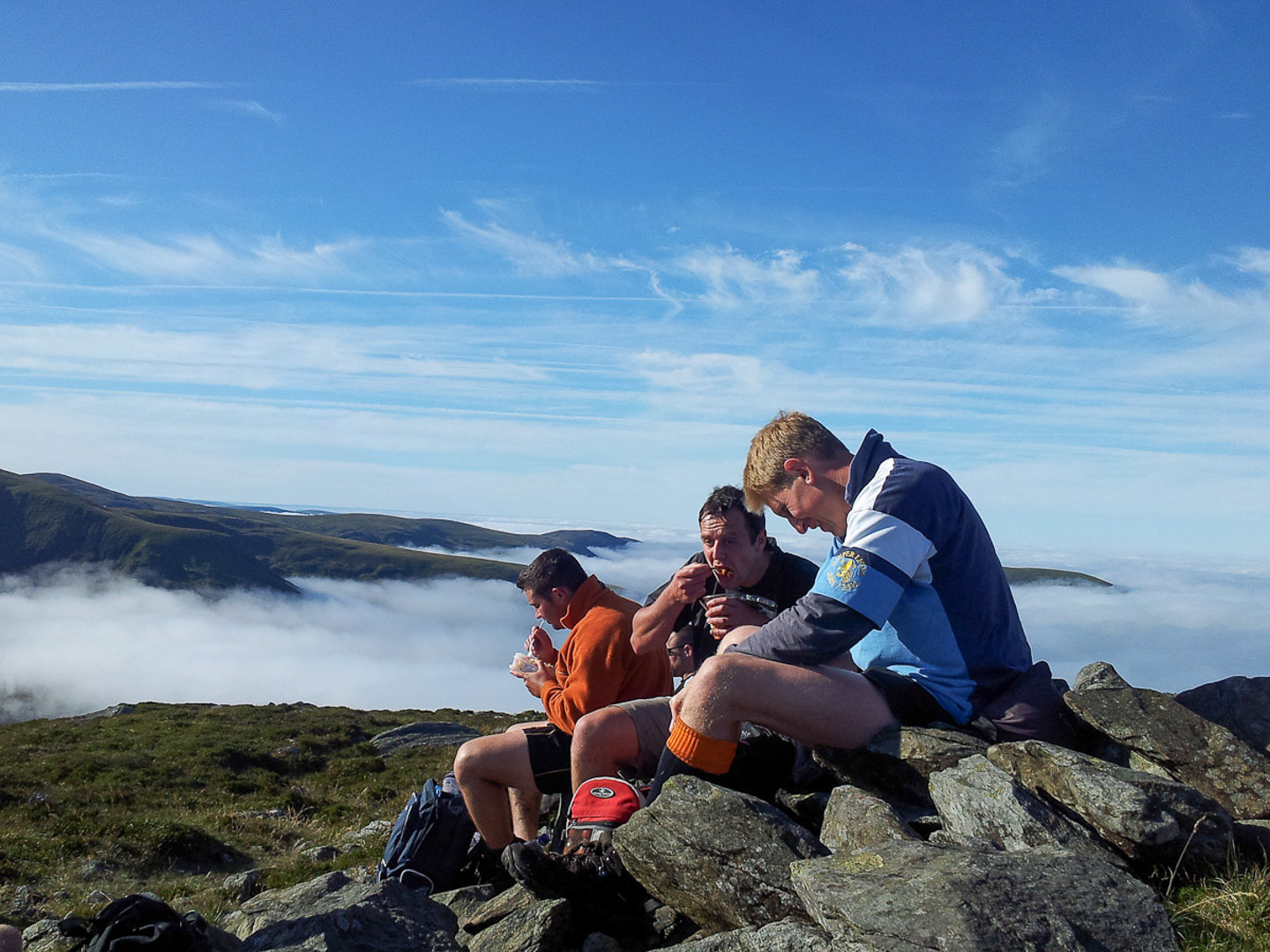 Walking in the Rhinog Mountains – the most beautiful wilderness in Wales