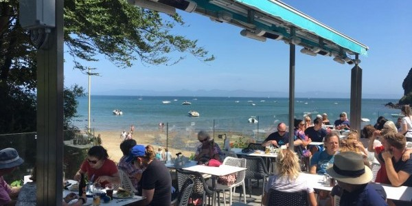 5 NEW RESTAURANTS IN NORTH WALES