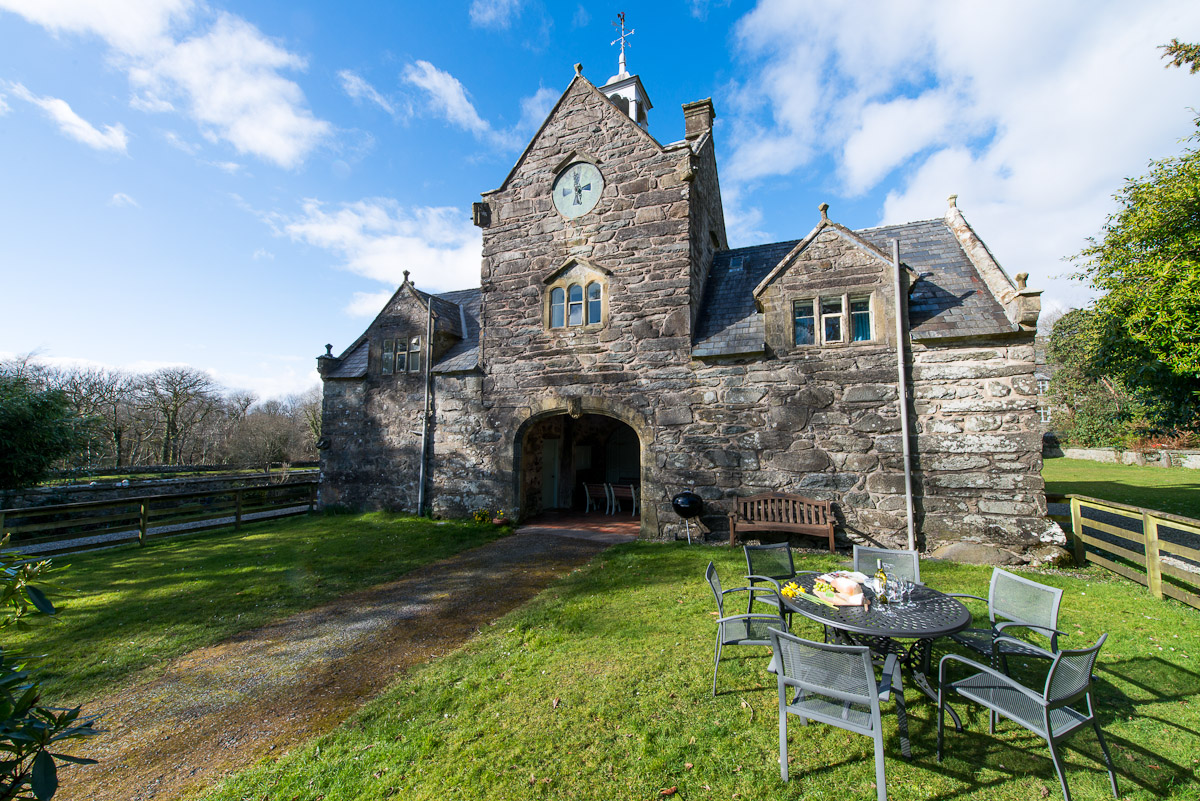 Top 5 Cottages for Walking Holidays