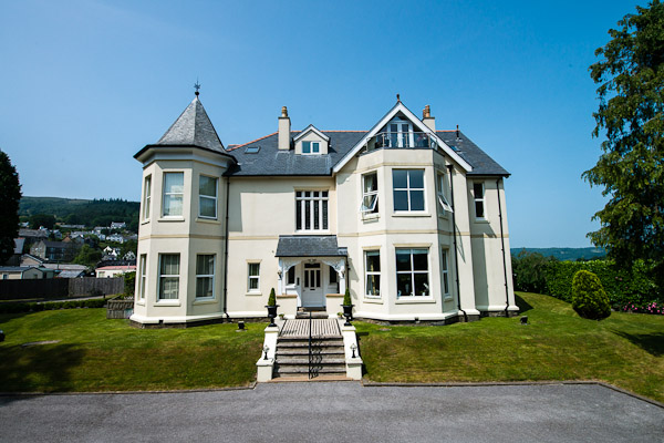 Luxury Holiday Appartment near Betws Y Coed | Appartment-5