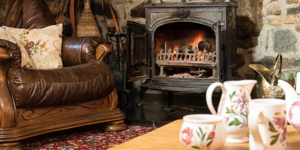 Top 5 Cosy Holiday Cottages For Autumn Retreats