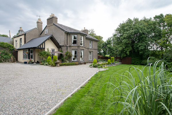 Three Bedroom Country House | Ymwlch-Fawr