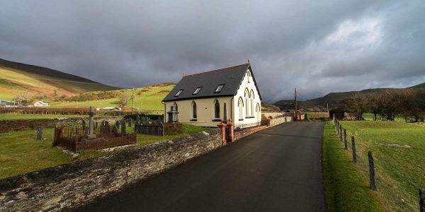 Beautiful Converted Chapel Near Aberdovey