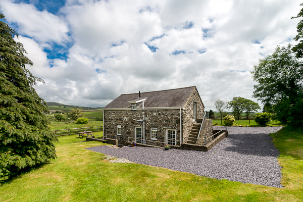 Two Bedroom North Wales Holiday Cottage | Derwin-Fawr
