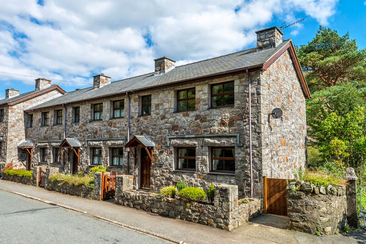 Holiday Cottage in Beddgelert Near Snowdon | Gilfach-Y-Nant