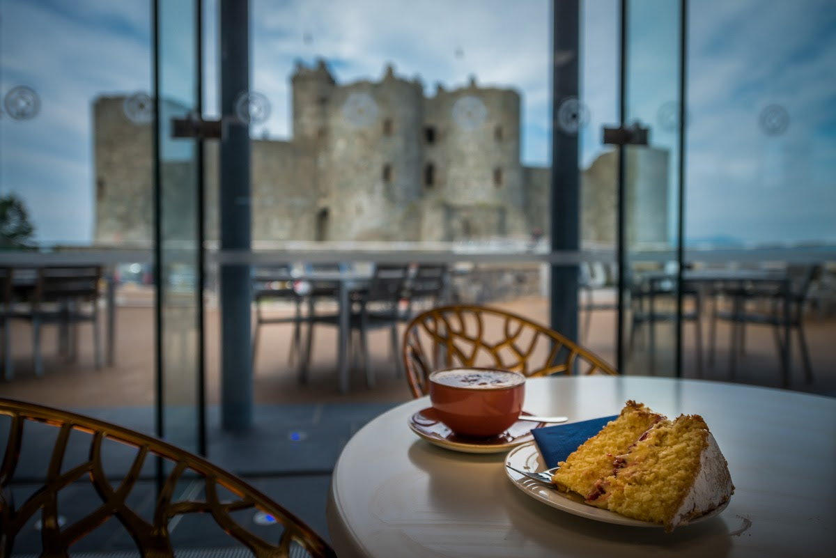 Our top 5 North Wales cafés for a slice of the Great British Bake Off