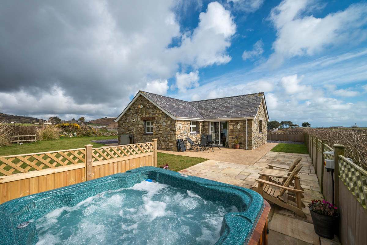5 Star Self Catering in Abersoch | Beudy-Soch