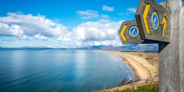 TOP 5 HOLIDAY COTTAGES ON THE WALES COASTAL PATH