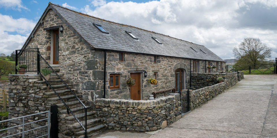 Farm Holiday Cottage Near Betws Y Coed | Stabal-y-Coed