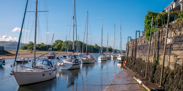 Things To Do In Porthmadog