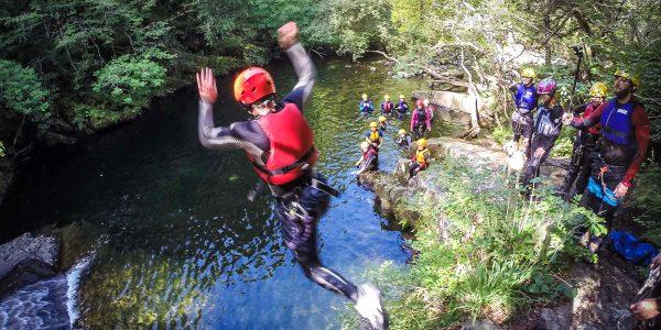 Snowdonia Adventure Activities 10% Discount