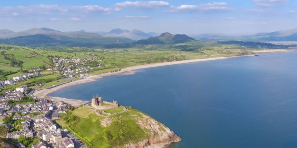 Exploring Cymru – take a road trip on the Wales Way