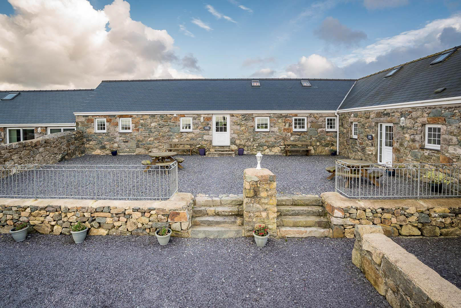 Three Bedroom Self Catering Cottage Near Aberdaron | Beudy-Llwynfor