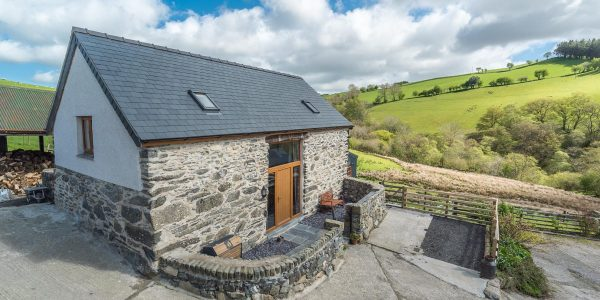 Farm Holiday Cottage Near Betws Y Coed