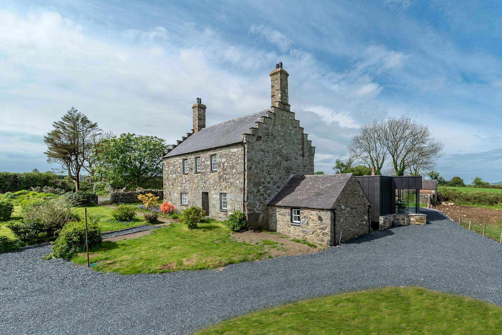 TOP 5 HOLIDAY COTTAGES ON THE LLŶN PENINSULA