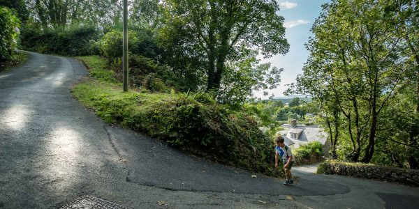 Harlech – home to the world's steepest street & so much more besides!