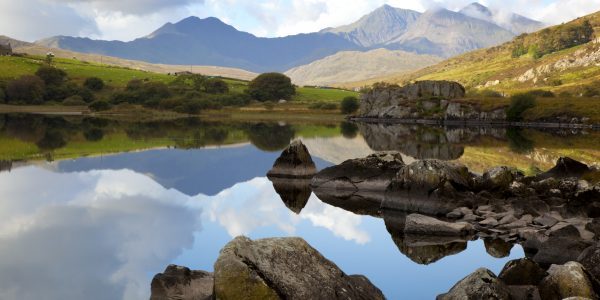 A Really Simple Walking Guide Up Snowdon