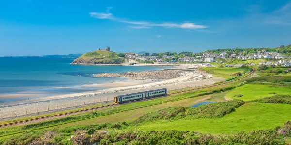 Top 5 Holiday Cottages in Criccieth
