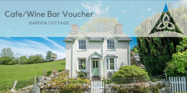 Dylanwad Voucher at Cottage with Mountain Views