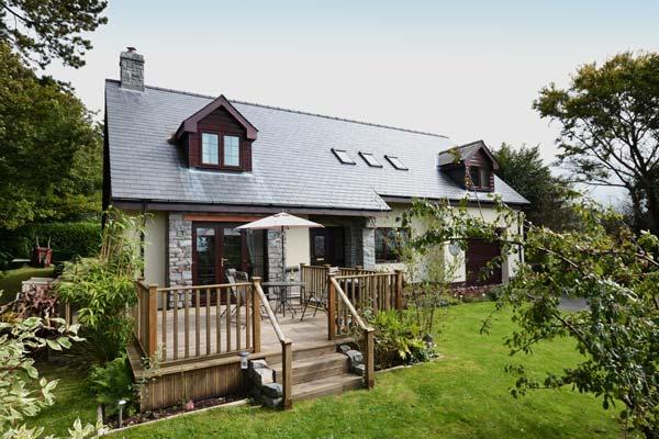 4 Bedroom House Dyffryn Ardudwy Snowdonia