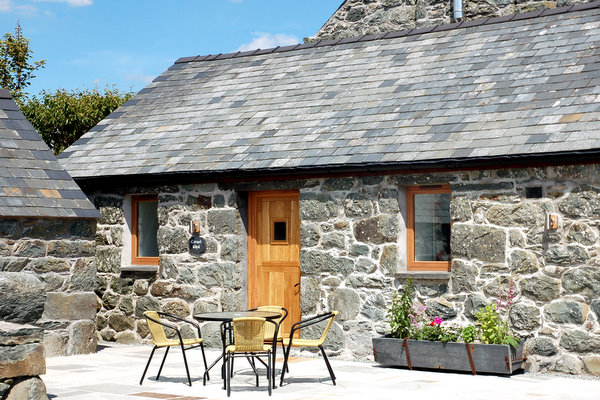 Two Bedroom Seaside Holiday Cottage