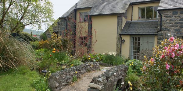 New Year Holiday Cottages