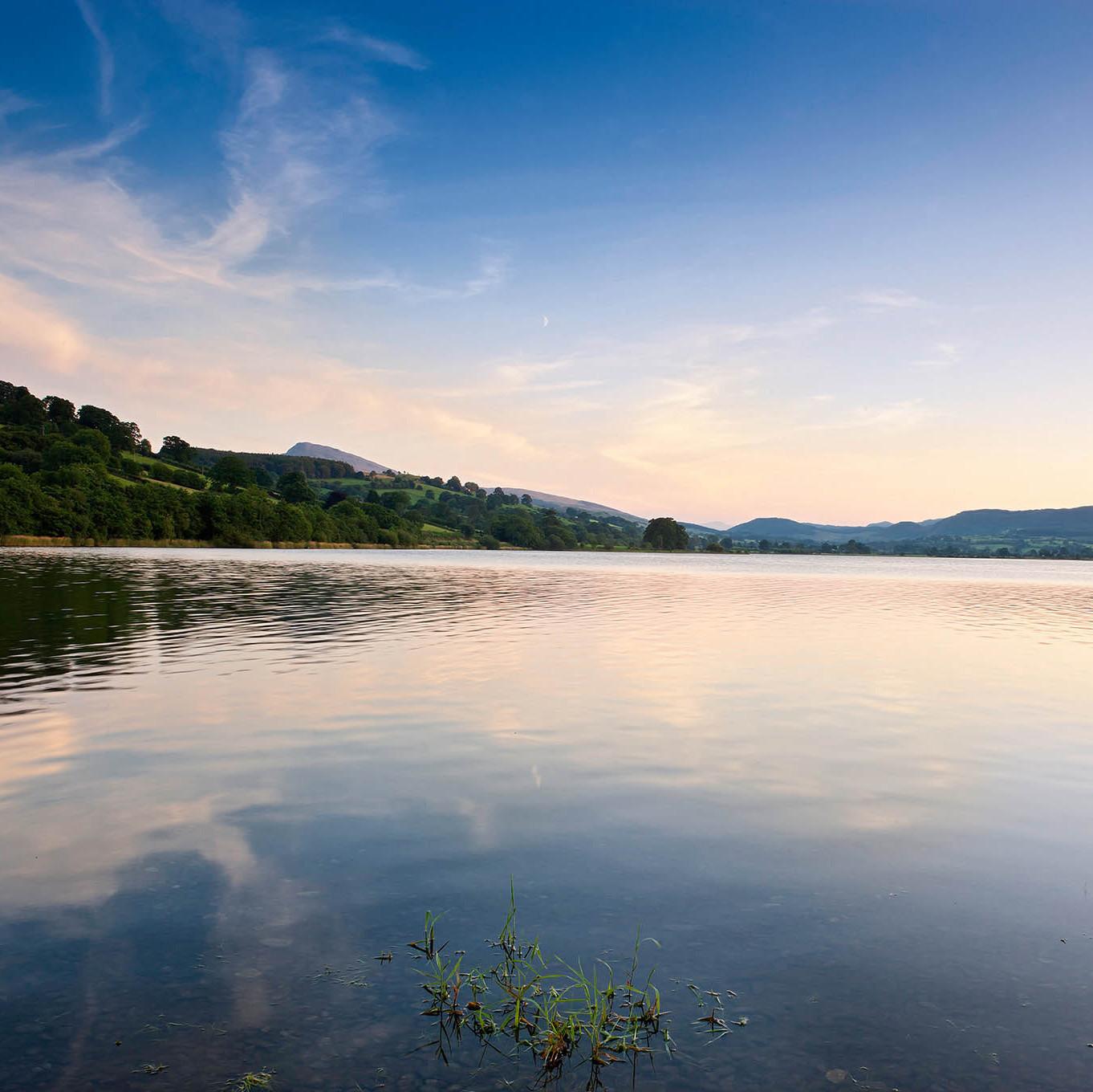 Bala Lake, Llyn Tegid 2