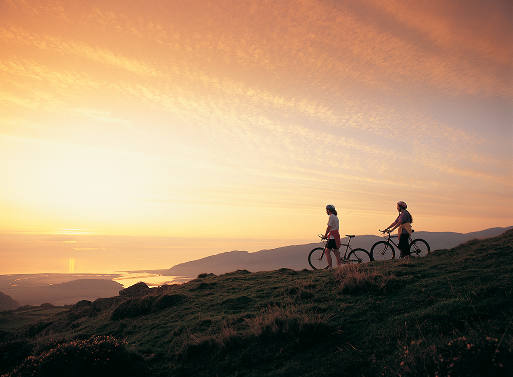 Mawddach EstuaryMountain BikingActivities & Sports