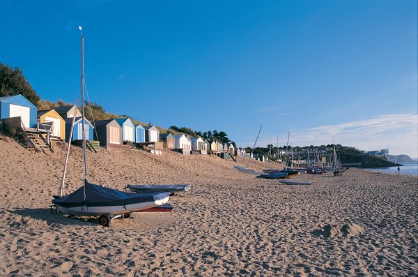 Abersoch Self Catering Holiday Cottage