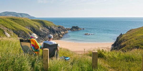 Secret Beaches In North Wales