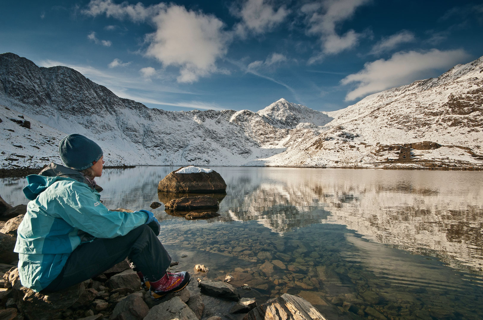 Snowdonia Experiences To Make you Happy This Christmas