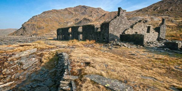 An underground adventure: exploring the slate industry of North Wales