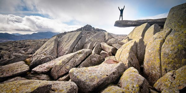Getting Fit Snowdonia Style