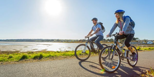 Best Family Cycling Routes In Snowdonia