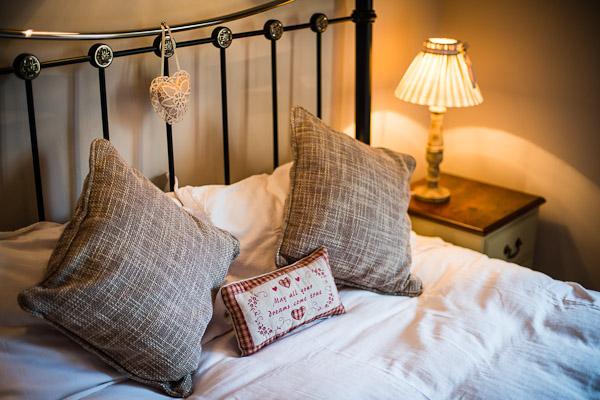 Romantic One Bedroom Cottage