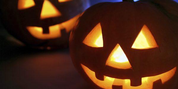 Halloween 2015...