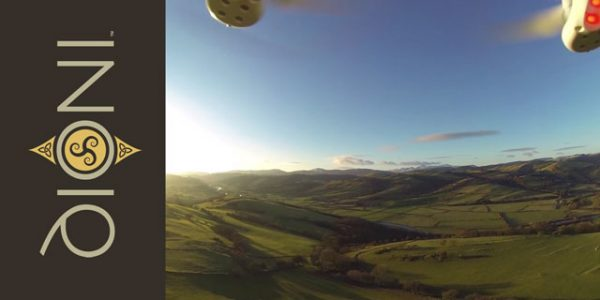NEW QUADCOPTER FOOTAGE SHOWS SNOWDONIA AT ITS VERY BEST