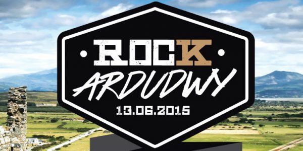 ROCK ARDUDWY