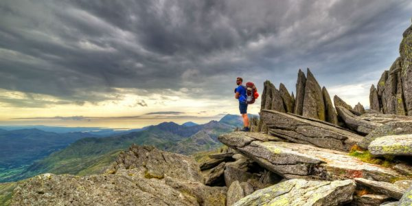 TOP 5 TIPS FOR HEALTH AND WELLBEING IN NORTH WALES