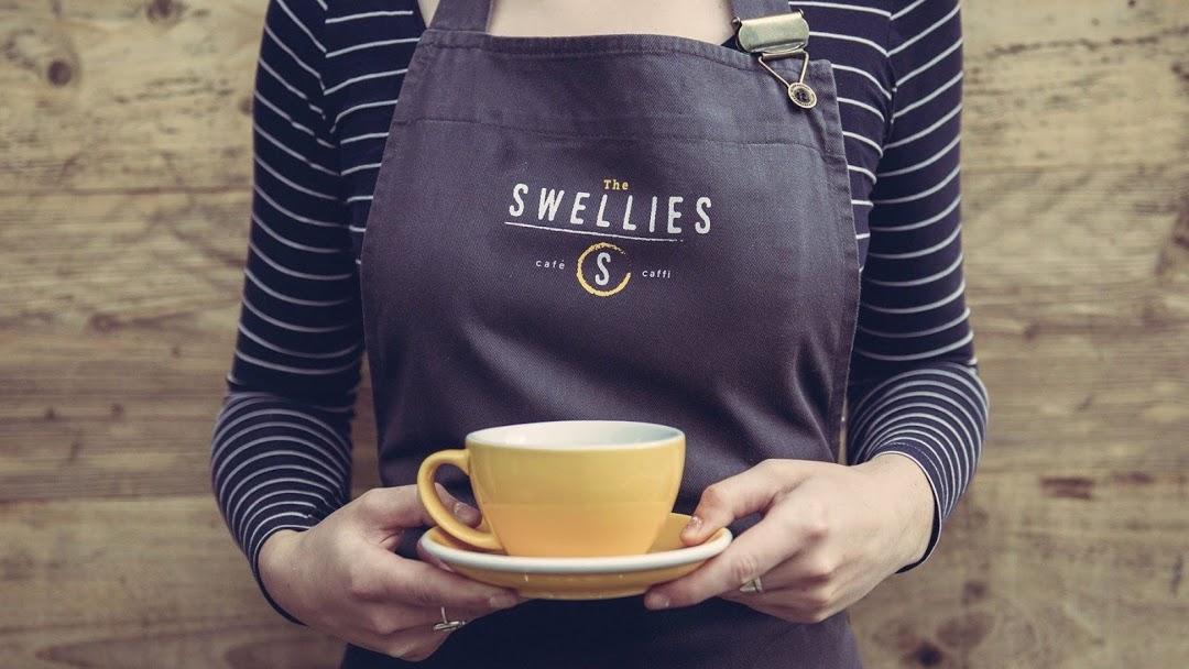The Swellies Felinheli