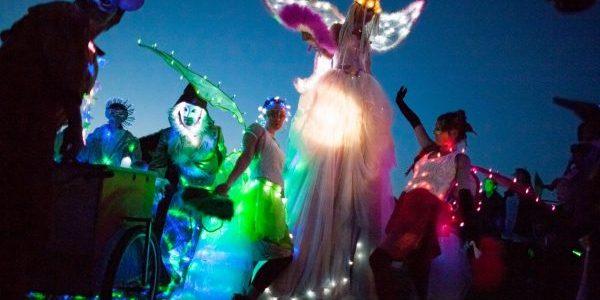 North Wales Mini Festivals