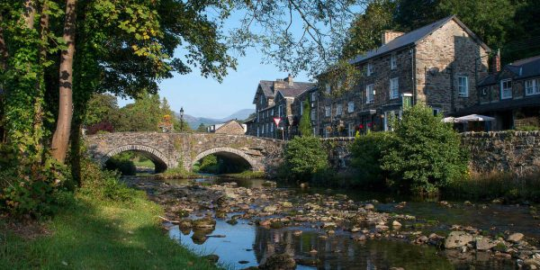 Things To Do In Beddgelert