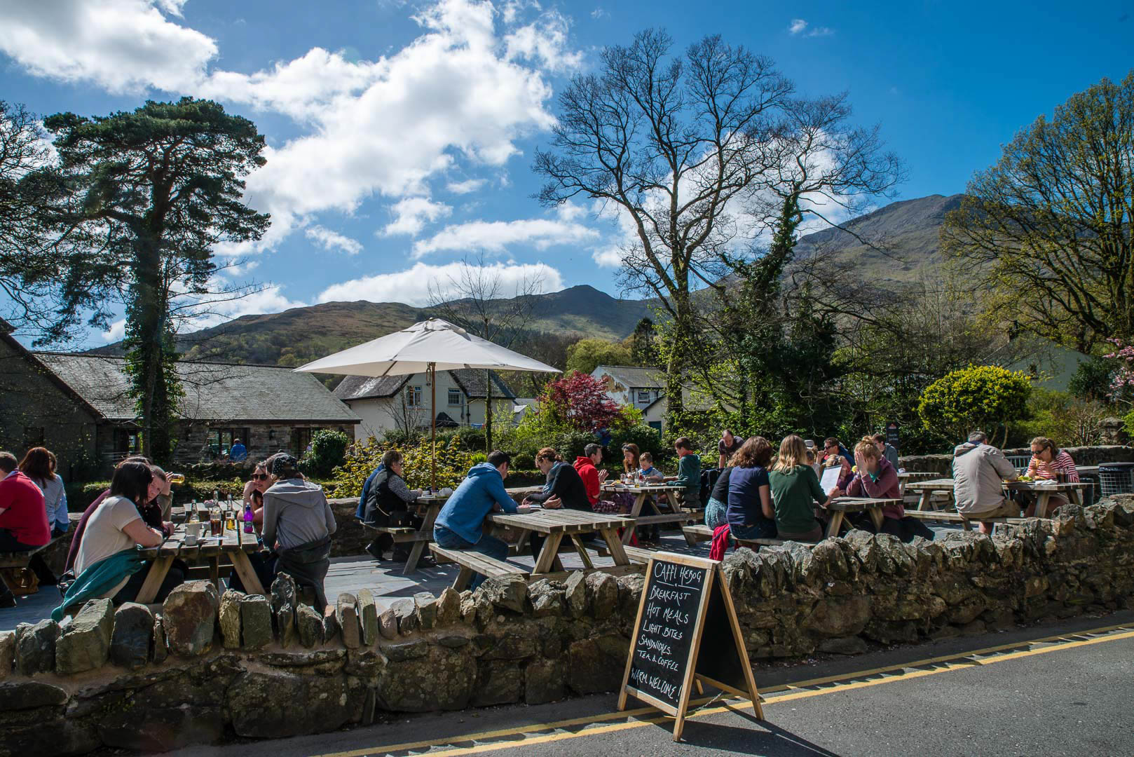 Things To Do In Beddgelert | Snowdonia Information Pack
