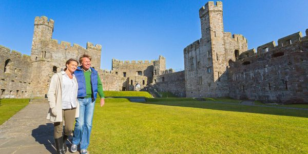 Things To Do In Caernarfon