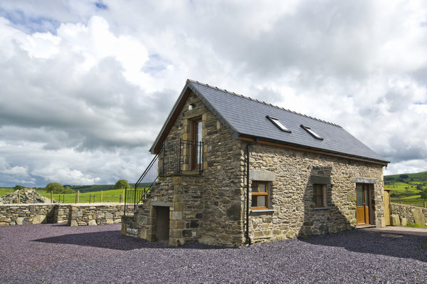 Cefn-Rhyd | Two Bedroom Welsh Country Cottage Near Betws Y Coed