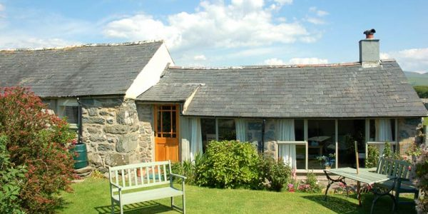 Two Bedroom Ground Floor Holiday Cottage