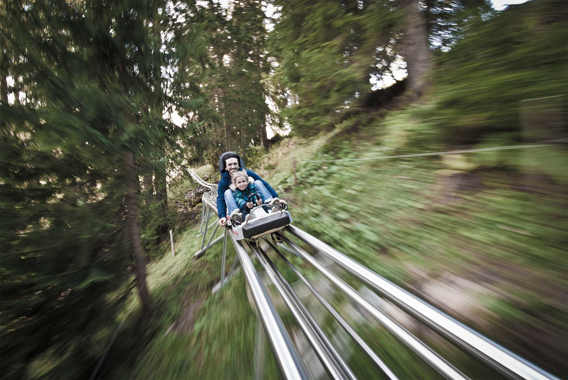 The New Adventure At Zip World