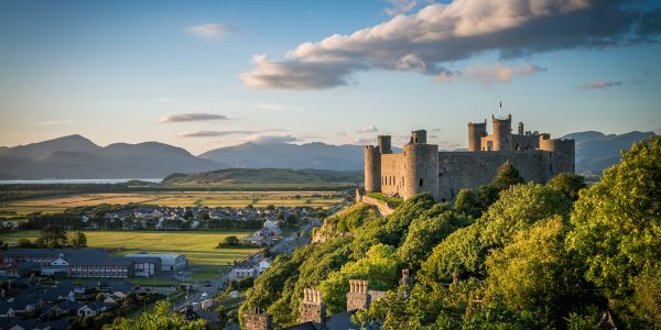 Things To Do In Harlech